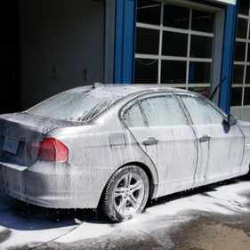 Express Shine Auto Detailing Services Darthmouth NS Before After Photos